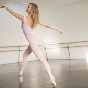 $99 Monthly Unlimited Virtual Adult Ballet Classes and Library – No Contract