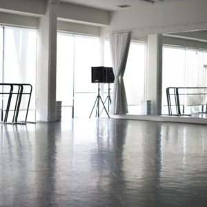Studio Rentals and Private Lessons
