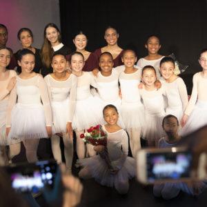 Children's Total Beginning Ballet Workshop Starting July 6th @ 10 AM – Ages 10 – 13